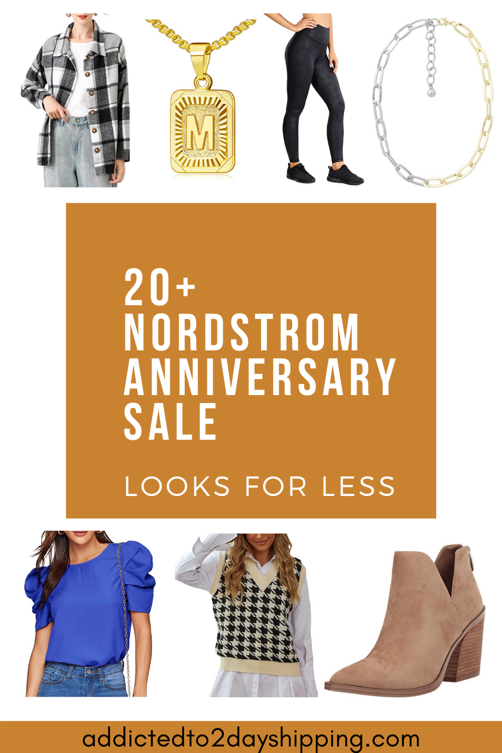 Nordstrom Sale – Looks For Less